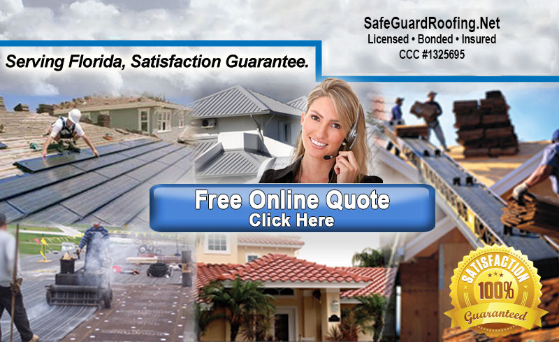 Roofing-Guarantee