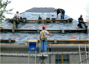 Florida Commercial Roofing Contractors Help You Build Your