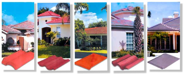 Roof Tiles Roofing