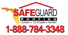 Safeguard Roofing Logo